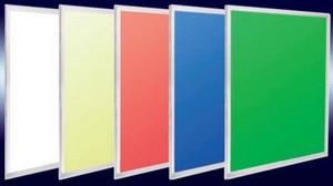 dalle led couleur