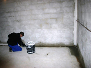 le cuvelage de la cave pour liminer l 39 humidit de vos caves. Black Bedroom Furniture Sets. Home Design Ideas