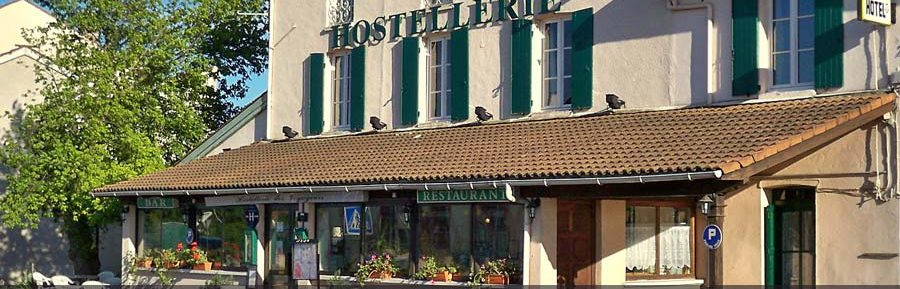 Hotel pas cher à Saint-Etienne