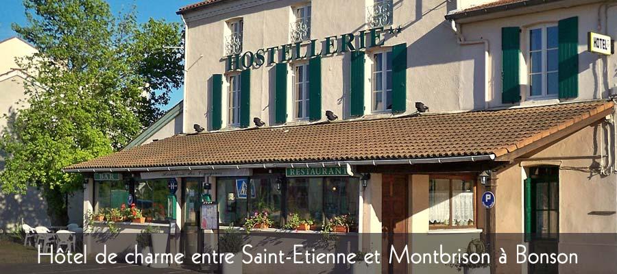 hotel saint-etienne 42