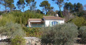 Acheter un mas ou une villa en Provence