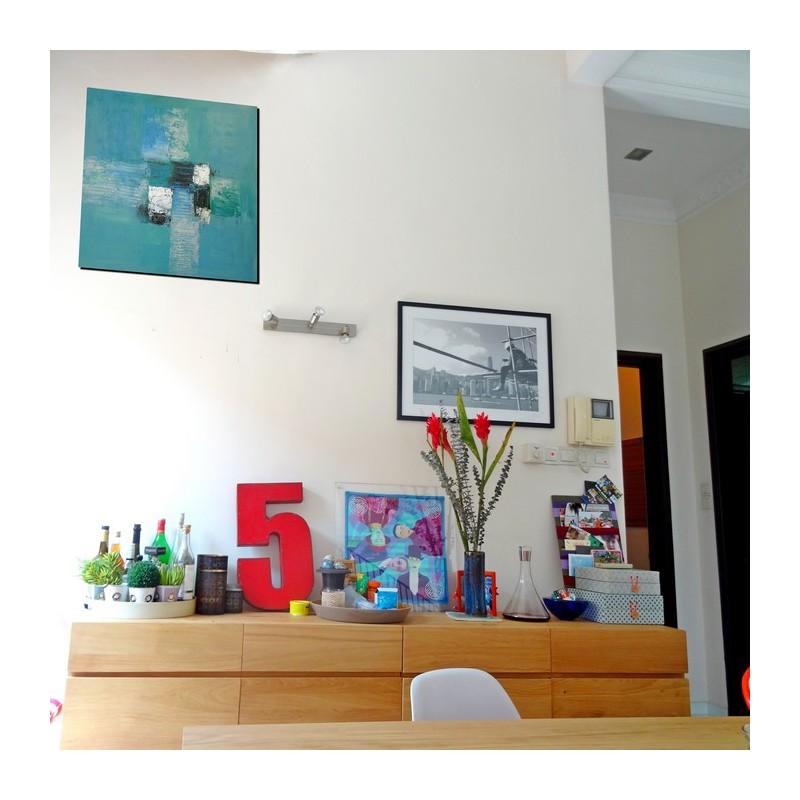 tableaux decoration tendance