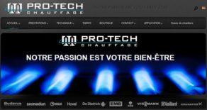 Pro-Tech dépannage chauffage à La Chaux-de-Fonds