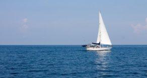 Vivre sur un bateau, une expérience humaine incroyable