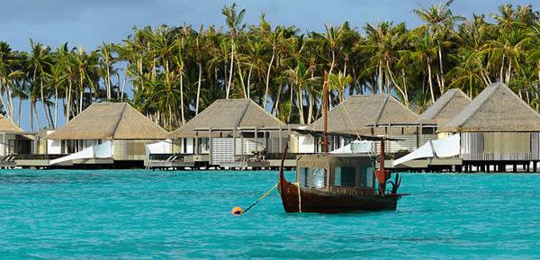 4 endroits à ne pas manquer pour passer des vacances de rêve aux Maldives