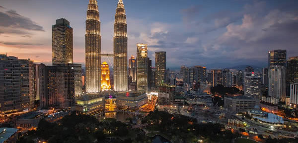 Le meilleur de la Malaisie en 3 endroits immanquables