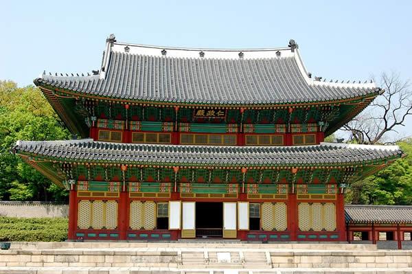 Palais de la Prospérité