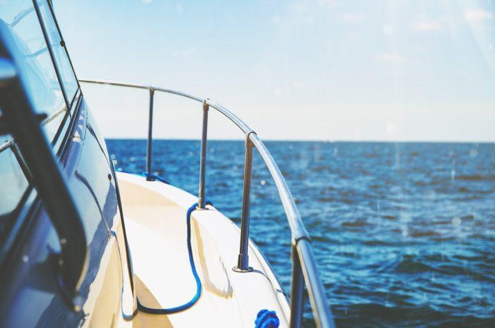 Equipement bateau : pensez aux amortisseurs d'amarre